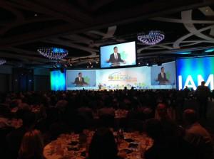 IAM Convention Orlando