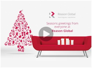 Merry Christmas Reason Global