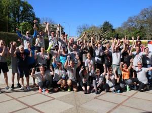 FIDI Charity Run