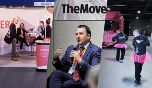 Movers and Storers Show Manchester