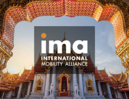 IMA Conference 2019