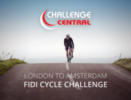 FIDI Cycle Challenge