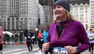 Tracey - Marathon
