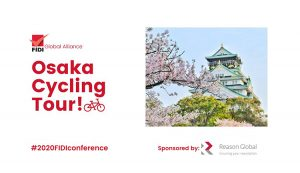 Osaka Cycling Tour