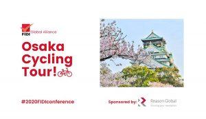 Osaka Cycling Tour