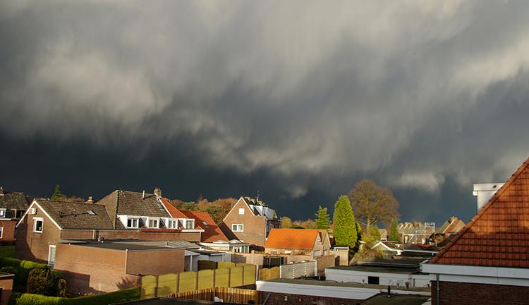 summer storm risk