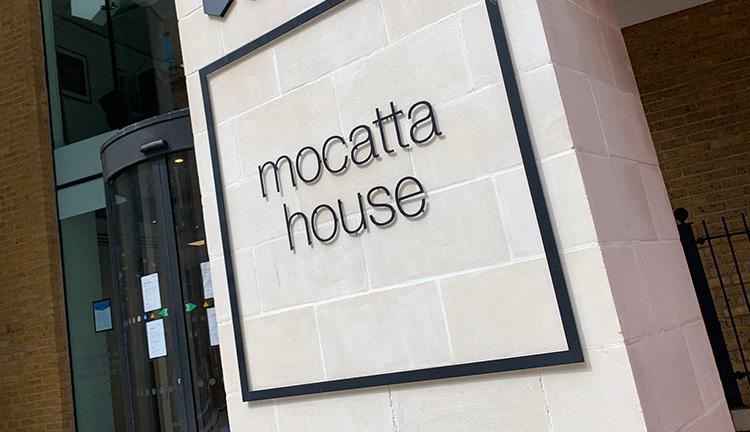 Mocatta House